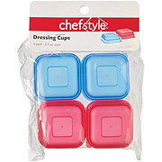 chefstyle Dressing Cups