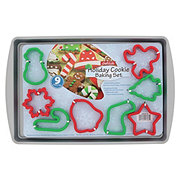 chefstyle Holiday Cookie Baking Set
