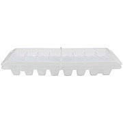 chefstyle Ice Cube Trays, Assorted