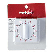 chefstyle Long Ring Timer
