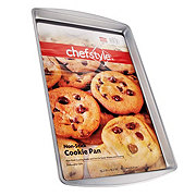 chefstyle Nonstick Medium Cookie Pan
