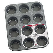 chefstyle Nonstick Muffin Pan
