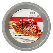 chefstyle Nonstick Pie Pan