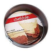 chefstyle Nonstick Springform Cake Pan