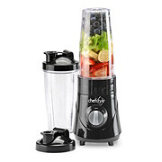 chefstyle On The Go Personal Blender, Black