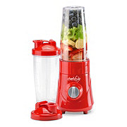 chefstyle On The Go Personal Blender, Red