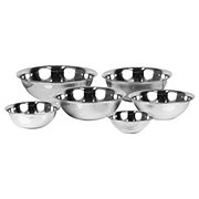 chefstyle Stainless Steel Bowl Set