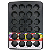 chefstyle Texas Size Cupcake Pan