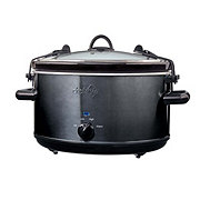 Chefstyle Texas Size Slow Cooker Gray