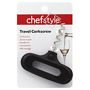 chefstyle Travel Corkscrew
