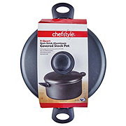 ChefStyle Ultra 9 QT Non-Stick Stock Pot