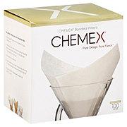 Chemex Prefolded Filter Squares