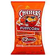 Chester's Cheese Puffcorn