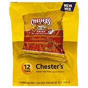 Chester's Flamin' Hot Fries Multipack