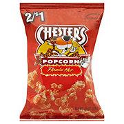 Chester's Flamin' Hot Popcorn