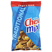 Chex Mix Traditional Snack Mix Party Size