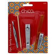 Chica Family Manicure Kit