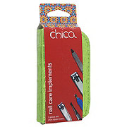 Chica Womens Nail Kit
