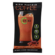 Chike High Protein Coffee Mocha Iced Coffee
