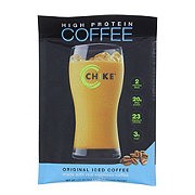 Chike High Protein Coffee Original Iced Coffee