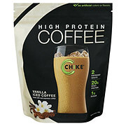 Chike High Protein Vanilla Iced Coffee