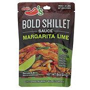 Chili's Bold Skillet Sauce, Margarita Lime