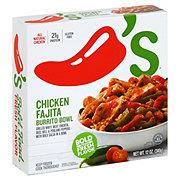 Chili's Chicken Fajita Burrito Bowl