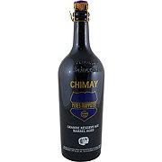 Chimay Barrel Grande Reserve Beer Bottle