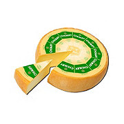 Chimay Grand Cru Cheese