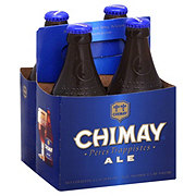 Chimay Grand Reserve Ale 4 PK Bottles