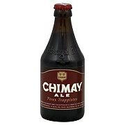 Chimay Premier Ale Bottle