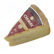 Chimay Trappiste Cheese with Beer