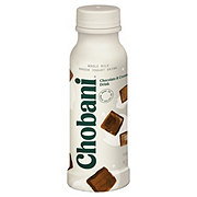 Chobani Chocolate Whole Milk Greek Yogurt Drink