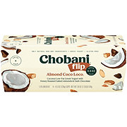 Chobani Flip Low-Fat Almond Coco Loco Greek Yogurt