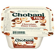 Chobani Flip Low-Fat Chocolate Haze Craze Greek Yogurt
