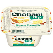 Chobani Flip Low-Fat Nutty for 'Nana Greek Yogurt