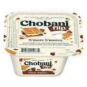 Chobani Flip Low-Fat S'more S'mores Greek Yogurt