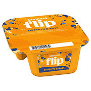 Chobani Flip Non-Fat Blueberry B-Fast Greek Yogurt