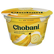Chobani Low-Fat Banana at the Bottom Greek Yogurt