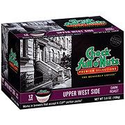 Chock Full o' Nuts Upper West Side Dark Roast Single Serve Coffee Pods