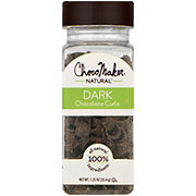 ChocoMaker Dark Chocolate Curls