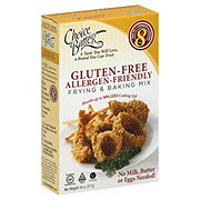 Choice Batter Gluten-free Batter