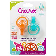ChooMee Softsip Pouch Tops