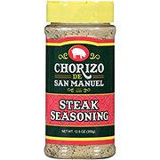 Chorizo De San Manuel Steak Seasoning