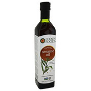 Chosen Foods Toasted Sesame Oil