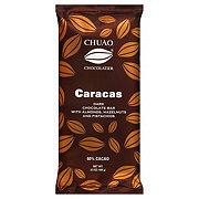 Chuao Chocolatier 60% Cacao Dark Caracas Chocolate Bar