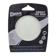Chuckit! Firefly LED Ball Medium Dog Toy