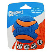 Chuckit! Large Ultra Squeaker Ball