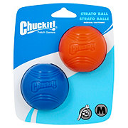 Chuckit! Strato Medium Ball Pack