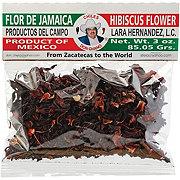Chulada Jamaica Hibiscus Flowers